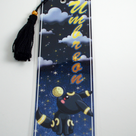 Umbreon Bookmark