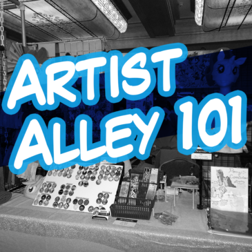 Artist Alley 101: Formatting your Artwork into Pinback Buttons