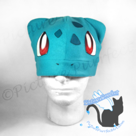 Bulbasaur Fleece Hat
