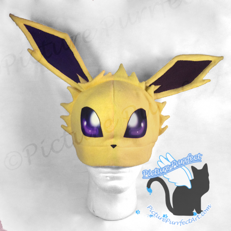 Jolteon Hat – Front