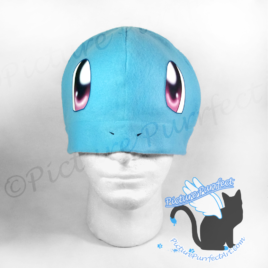 Squirtle Fleece Hat