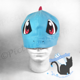 Totodile Fleece Hat