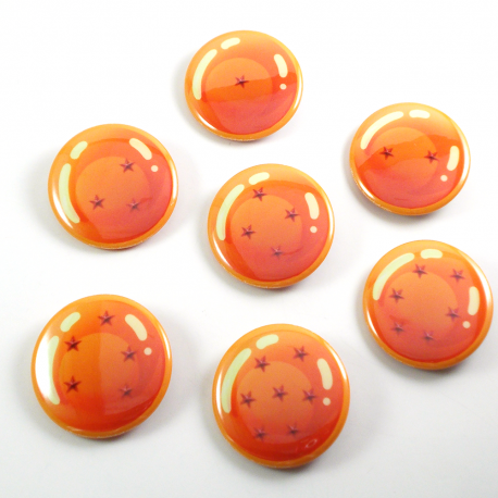 dragonballa-button-set